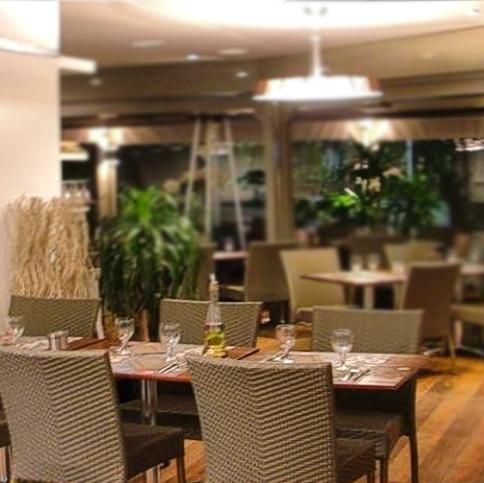 Le Restaurant - Le Pizzaiole - Restaurant Cavalaire